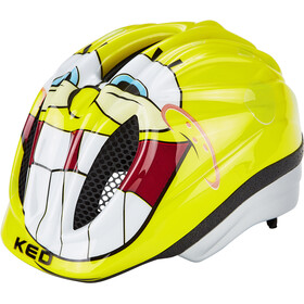 KED Meggy II Originals Helmet Kids spongebob